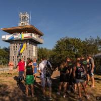 Thumbnail for 21.08.20 Tag der Oberlausitz - Lauscheturm-Eröffnung